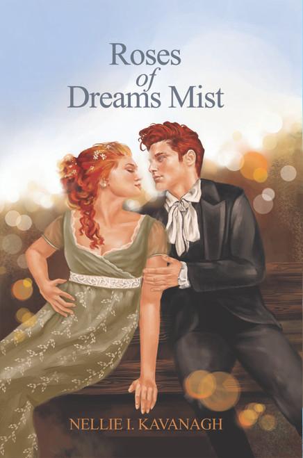 Roses of Dreams Mist