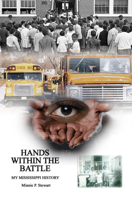 Hands within the Battle - eBook