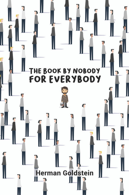 The Book by Nobody for Everybody - eBook