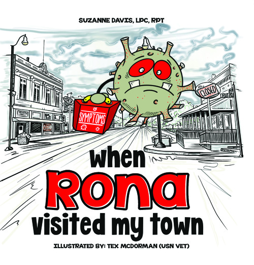 When RONA Visited My Town (HB)