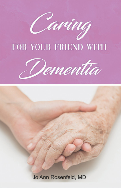 Caring for Your Friend with Dementia - eBook