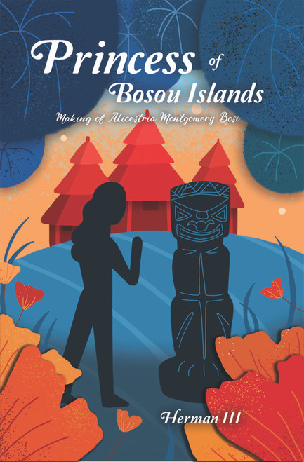 Princess of Bosou Islands: Making of Alicestria Montgomery Bosi