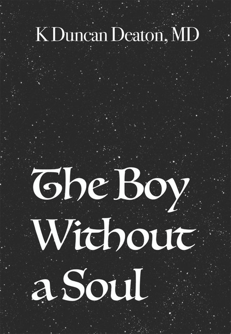 The Boy Without a Soul - eBook