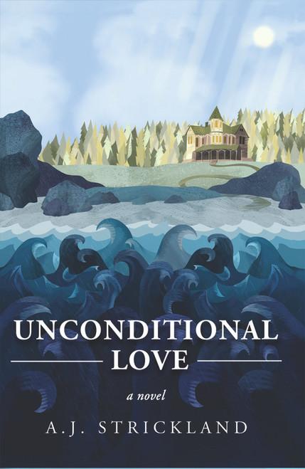 Unconditional Love - eBook