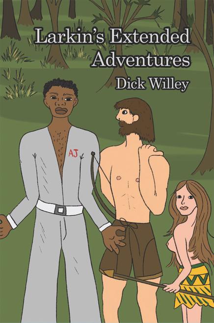 Larkin's Extended Adventures - eBook
