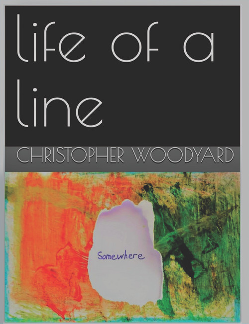 Life of a Line - eBook