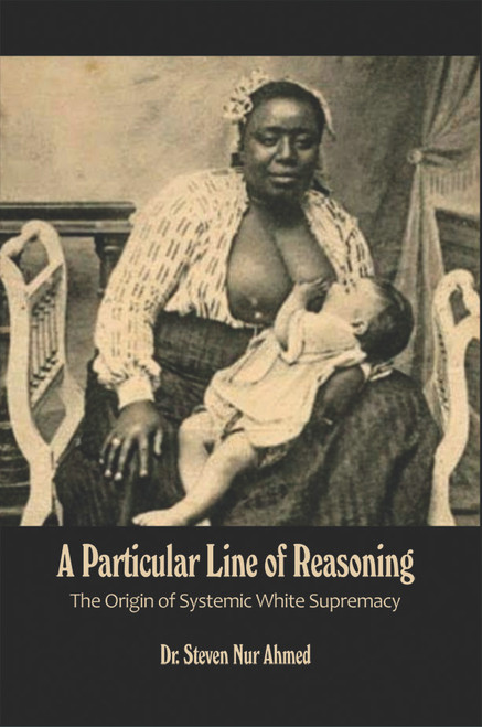 A Particular Line of Reasoning: The Origin of Systemic White Supremacy - eBook