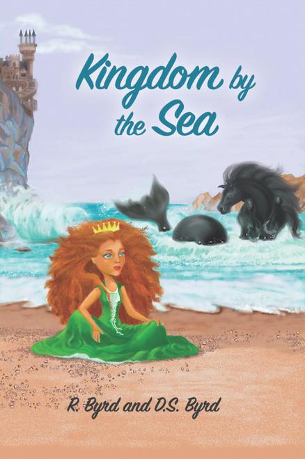 Kingdom by the Sea - eBook