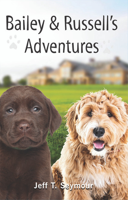 Bailey & Russell's Adventures - eBook