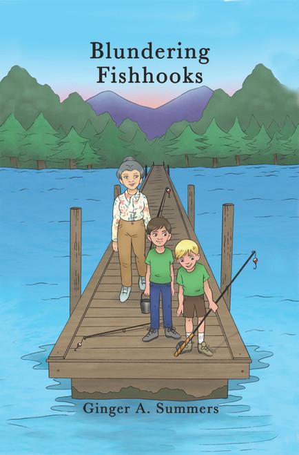 Blundering Fishhooks