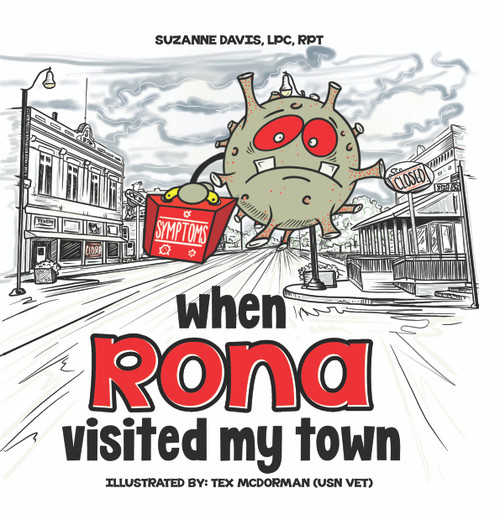 When RONA Visited My Town - eBook