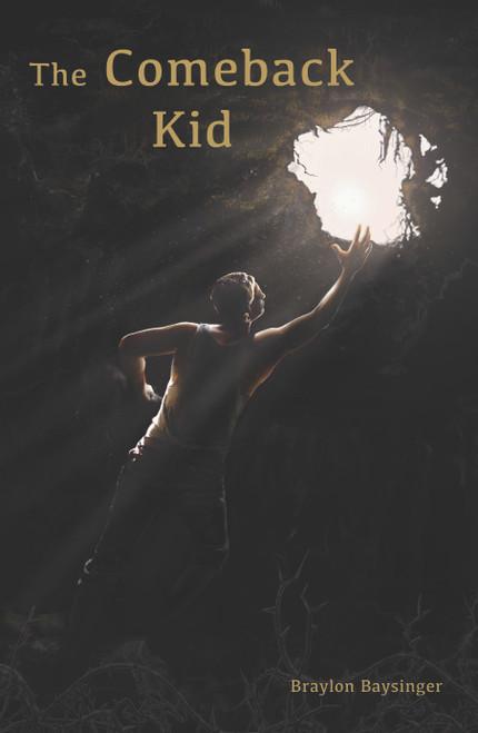 The Comeback Kid - eBook