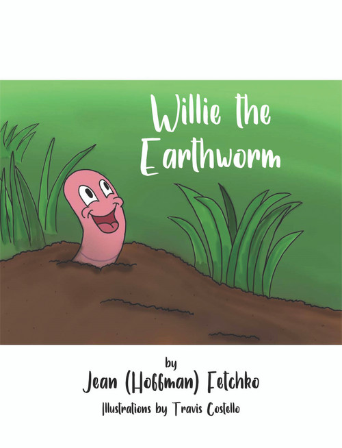 Willie the Earthworm (HC)