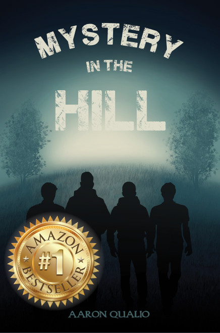 Mystery in the Hill - eBook