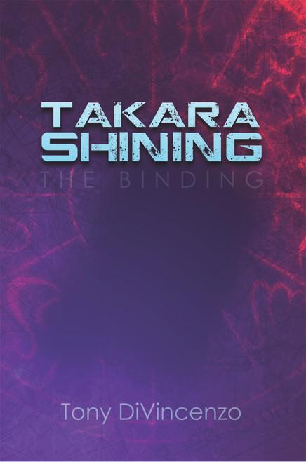 Takara Shining: The Binding - eBook