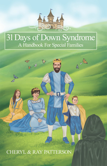 31 Days of Down Syndrome: A Handbook for Special Families - eBook