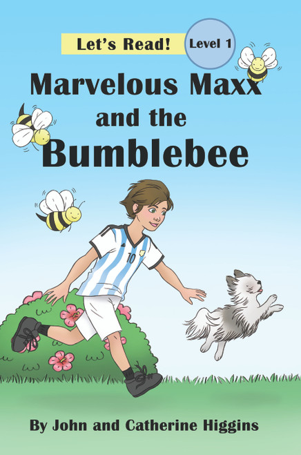 Marvelous Maxx and the Bumblebee