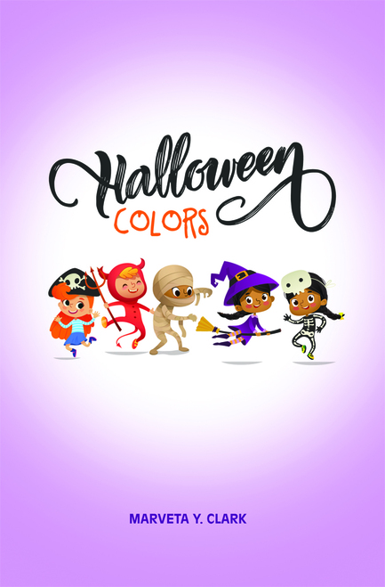 Halloween Colors - eBook