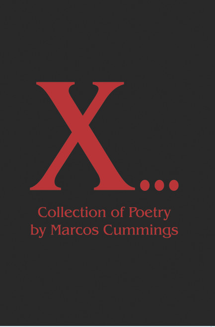 X...Collection of Poetry - eBook