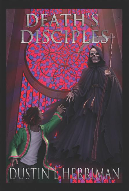 Death's Disciples - eBook