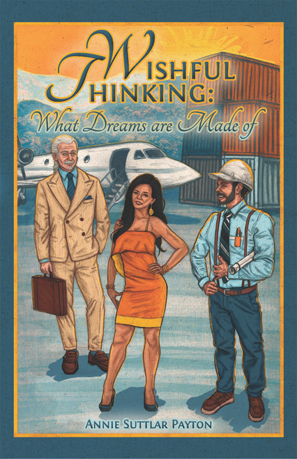 Wishful Thinking: What Dreams Are Made Of - eBook