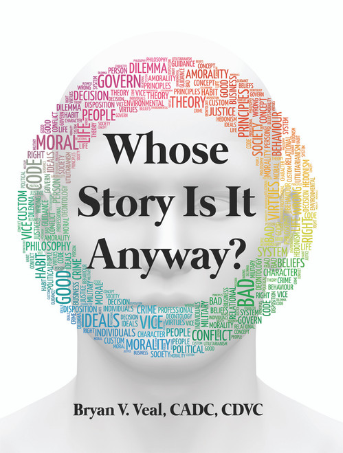 Whose Story Is It Anyway?