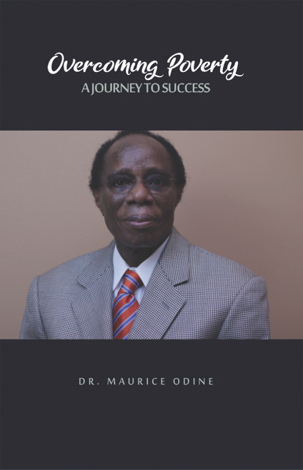 Overcoming Poverty: A Journey to Success - eBook