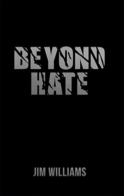 Beyond Hate - eBook
