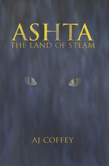 Ashta: The Land of Steam - eBook