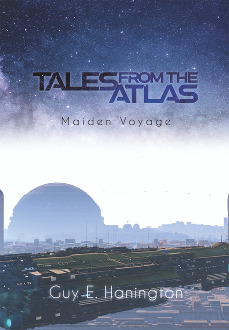 Tales from the Atlas: Maiden Voyage - eBook