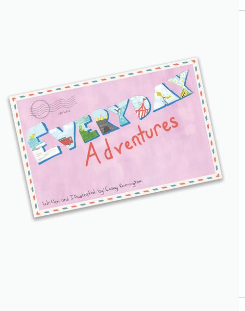 Everyday Adventures - eBook