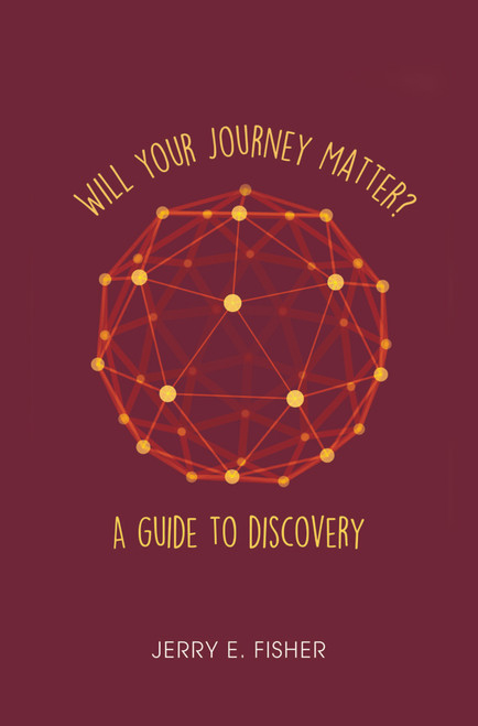 Will Your Journey Matter? - eBook