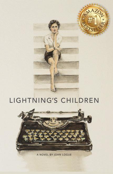 Lightning's Children - eBook