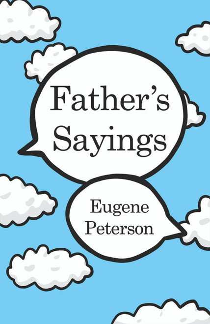 Father's Sayings (PB)