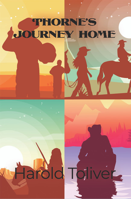 Thorne's Journey Home