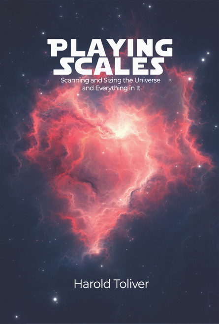 Playing Scales: Scanning and Sizing the Universe and Everything in It