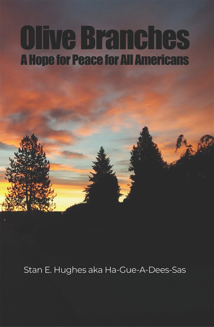 Olive Branches: A Hope for Peace for All Americans