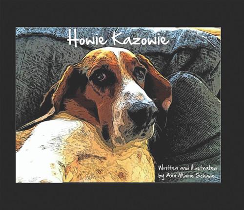Howie Kazowie