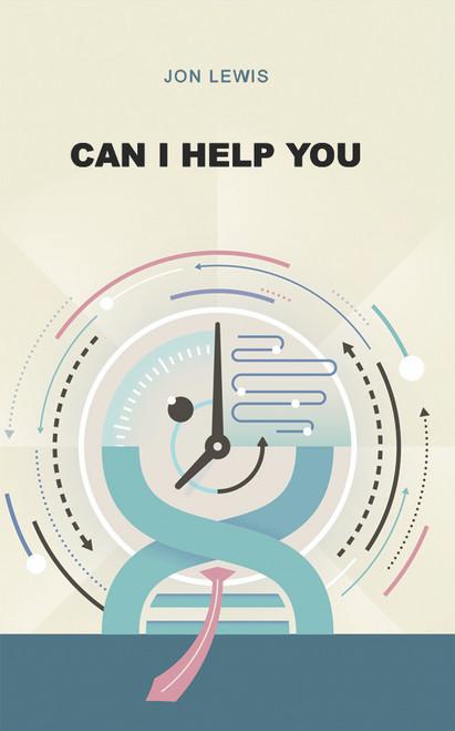 Can I Help You -eBook