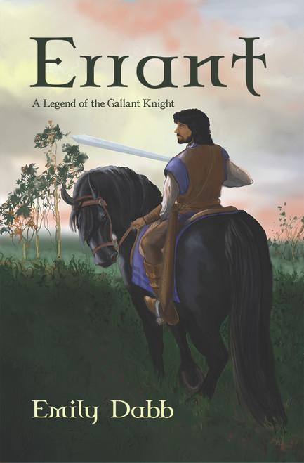 Errant: A Legend of the Gallant Knight