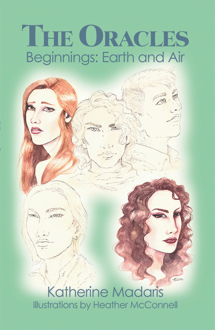 The Oracles: Beginnings: Earth and Air