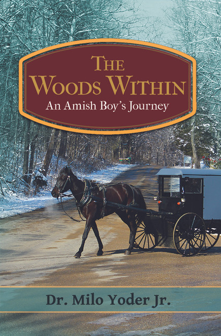 The Woods Within: An Amish Boy's Journey