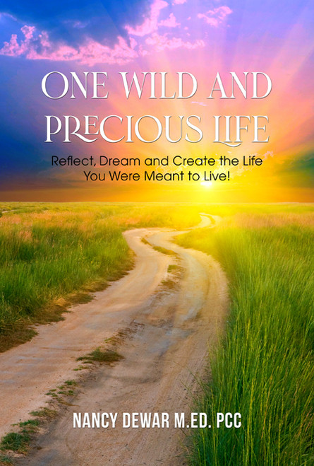 One Wild and Precious Life: Reflect, Dream and Create the Life You Were Meant to Live!
