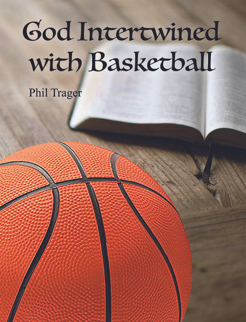 God Intertwined with Basketball