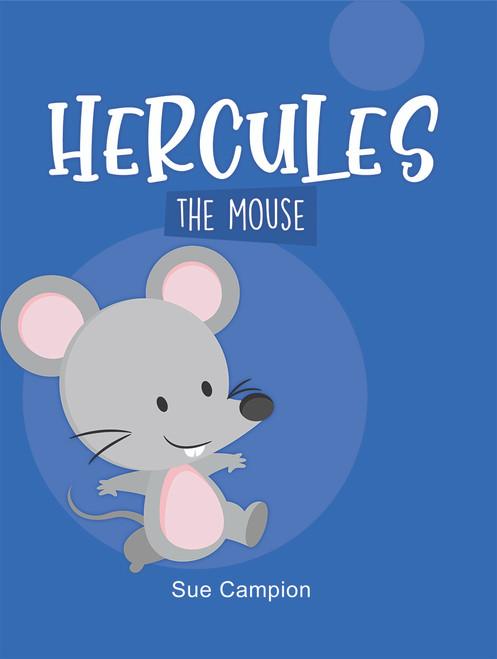Hercules the Mouse - eBook