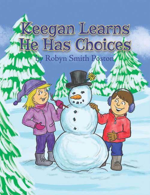 Keegan Learns He Has Choices
