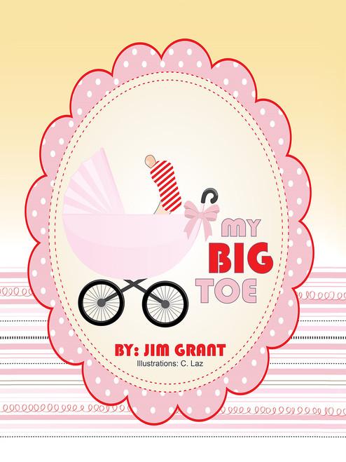 My Big Toe - eBook