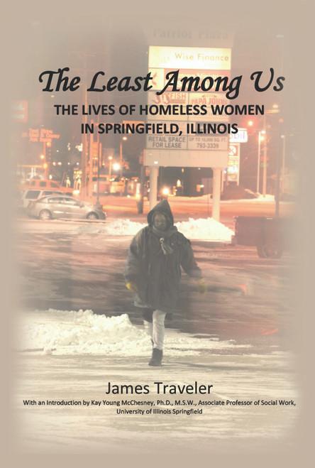 The Least Among Us: The Lives of Homeless Women in Springfield, Illinois - eBook