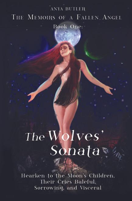 The Memoirs of a Fallen Angel: The Wolves' Sonata - eBook