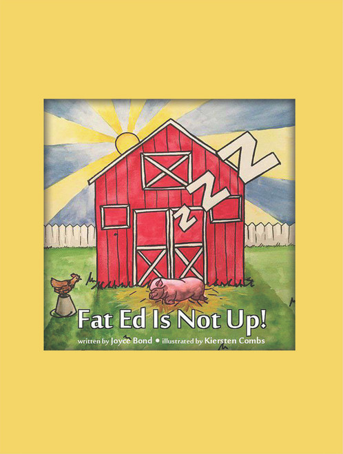 Fat Ed Is Not Up! - eBook